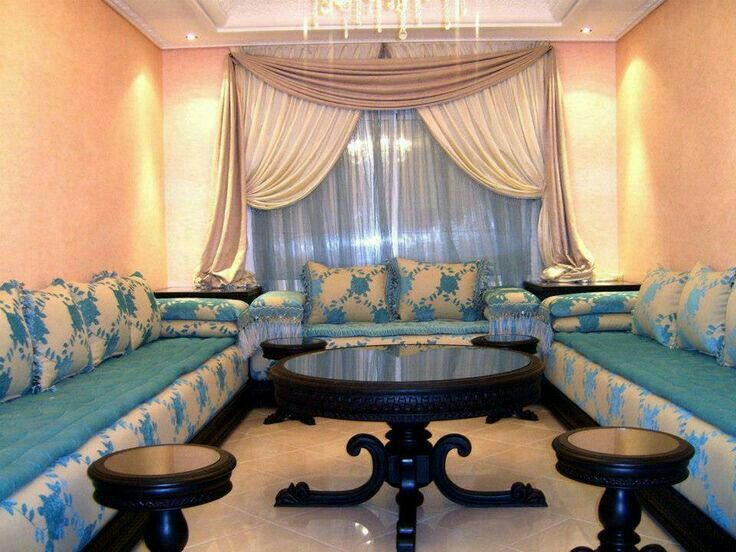 Pin By Kherrati Zineb On Decor ديكور Moroccan Home Decor Home Decor Luxury Furniture
