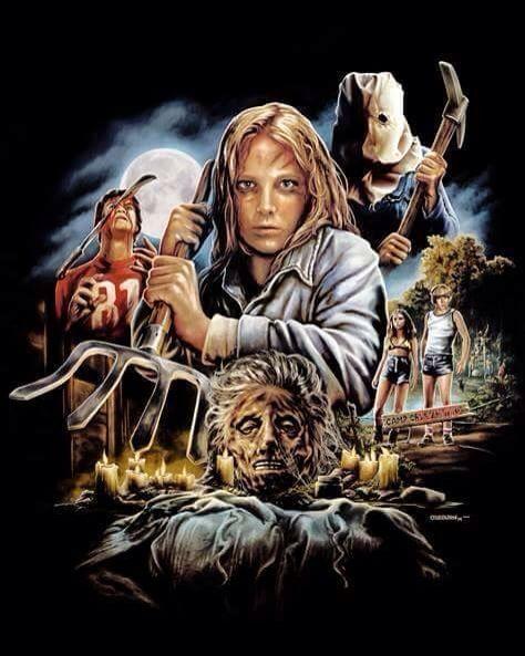 friday the 13 1981 full movie