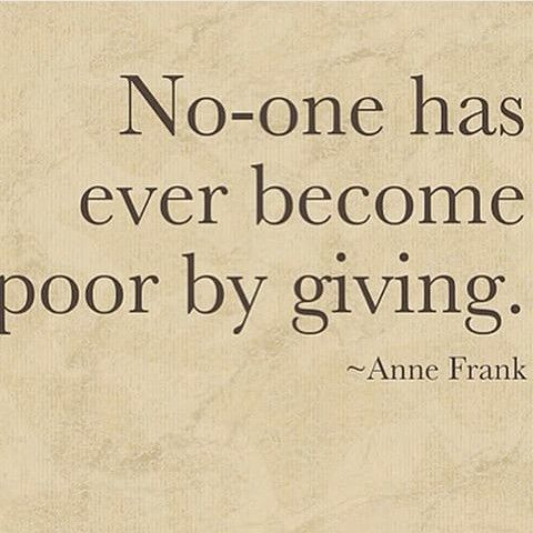 Quotes About Giving Back Pinvaleria Chierico On Quotes  Pinterest