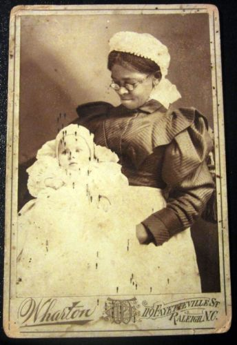 1893-Cabinet-Card-Negro-Nanny-Black-with-White-Child-Rosser-Family-Raleigh-NC