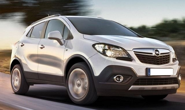 2018 Opel Antara Design Release Date Car Design Opel Future Car