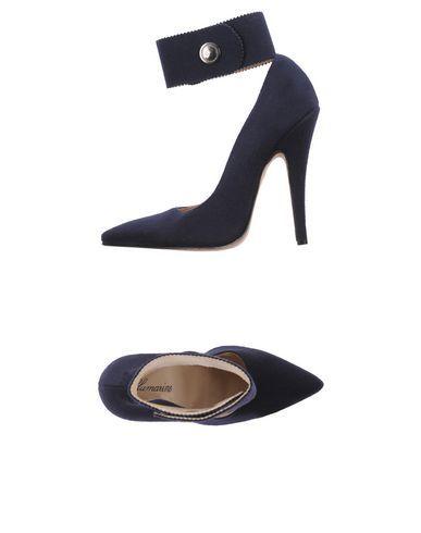 BLUMARINE Court. #blumarine #shoes #pump