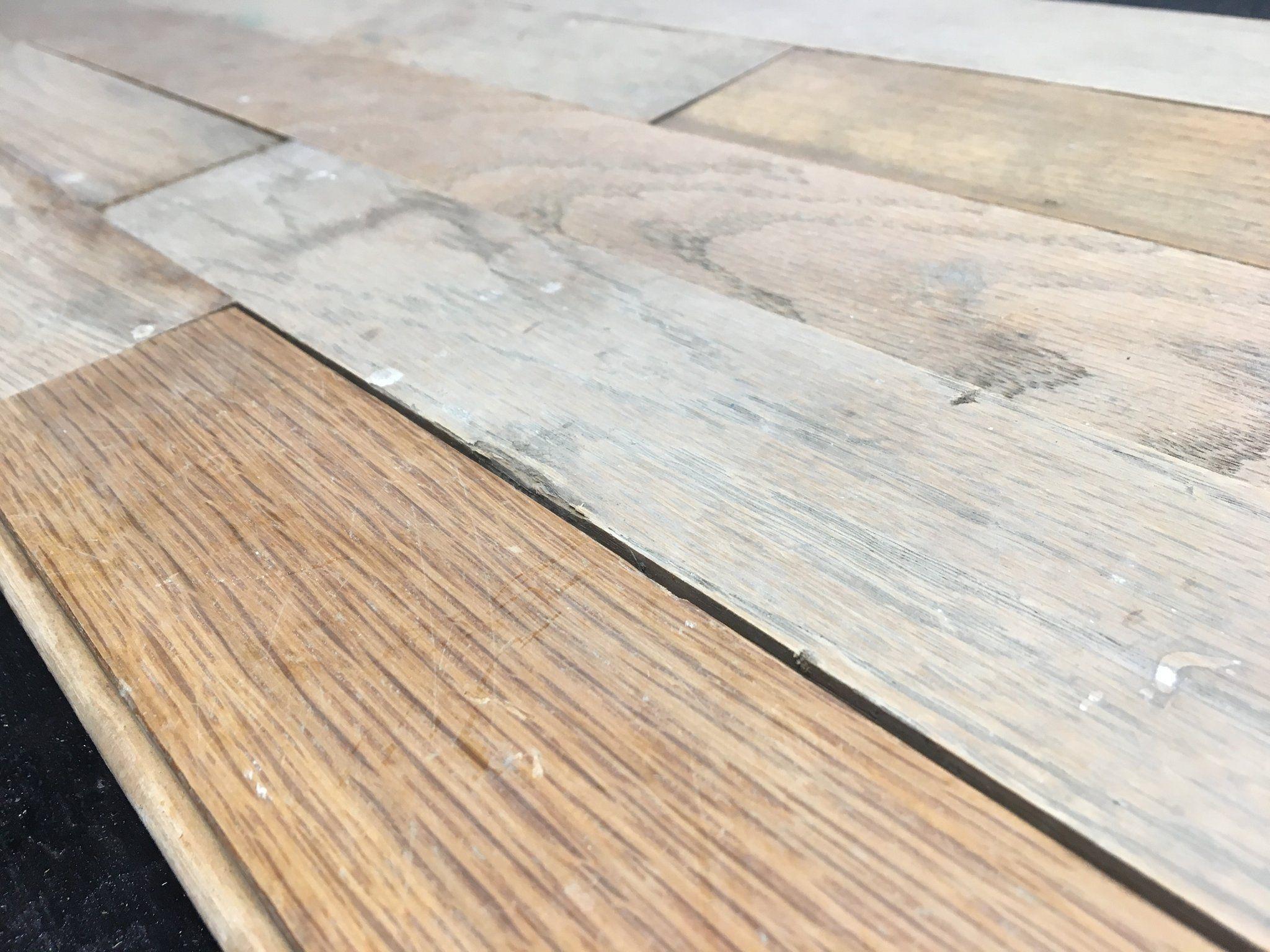 500 Sq Ft Reclaimed Oak Floor Contractor Special 2 1 4 X 3 4 Rust Belt Upcycle Llc Reclaimed Oak Flooring Reclaimed Oak Oak Floors