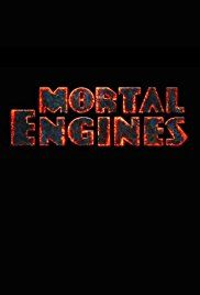 Watch Mortal Engines Full-Movie Streaming