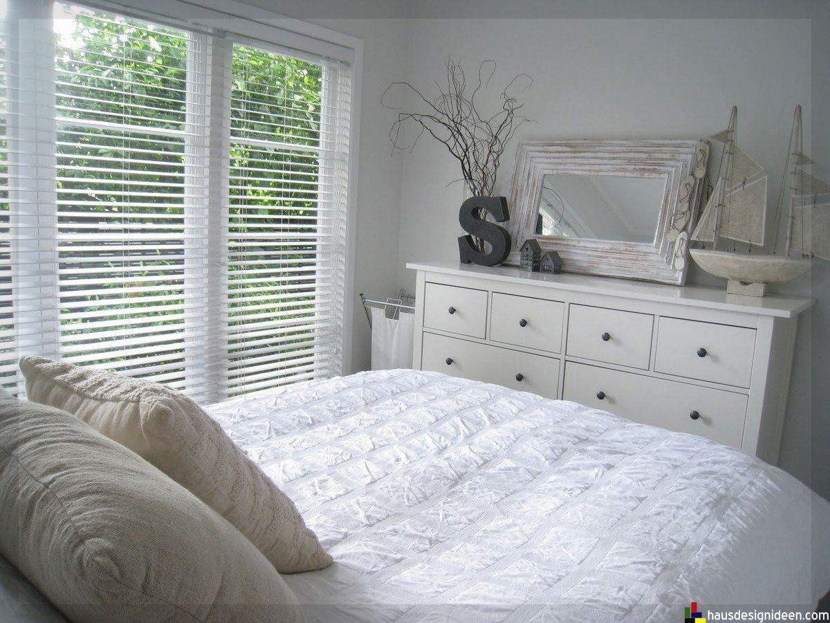 Schlafzimmer Hemnes Ideen