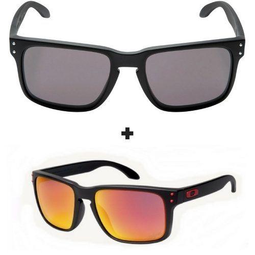 Óculos Oakley 100% Polarizado Pague 1 Leve 2 Promoção   Oculos de ... 9b4082a819
