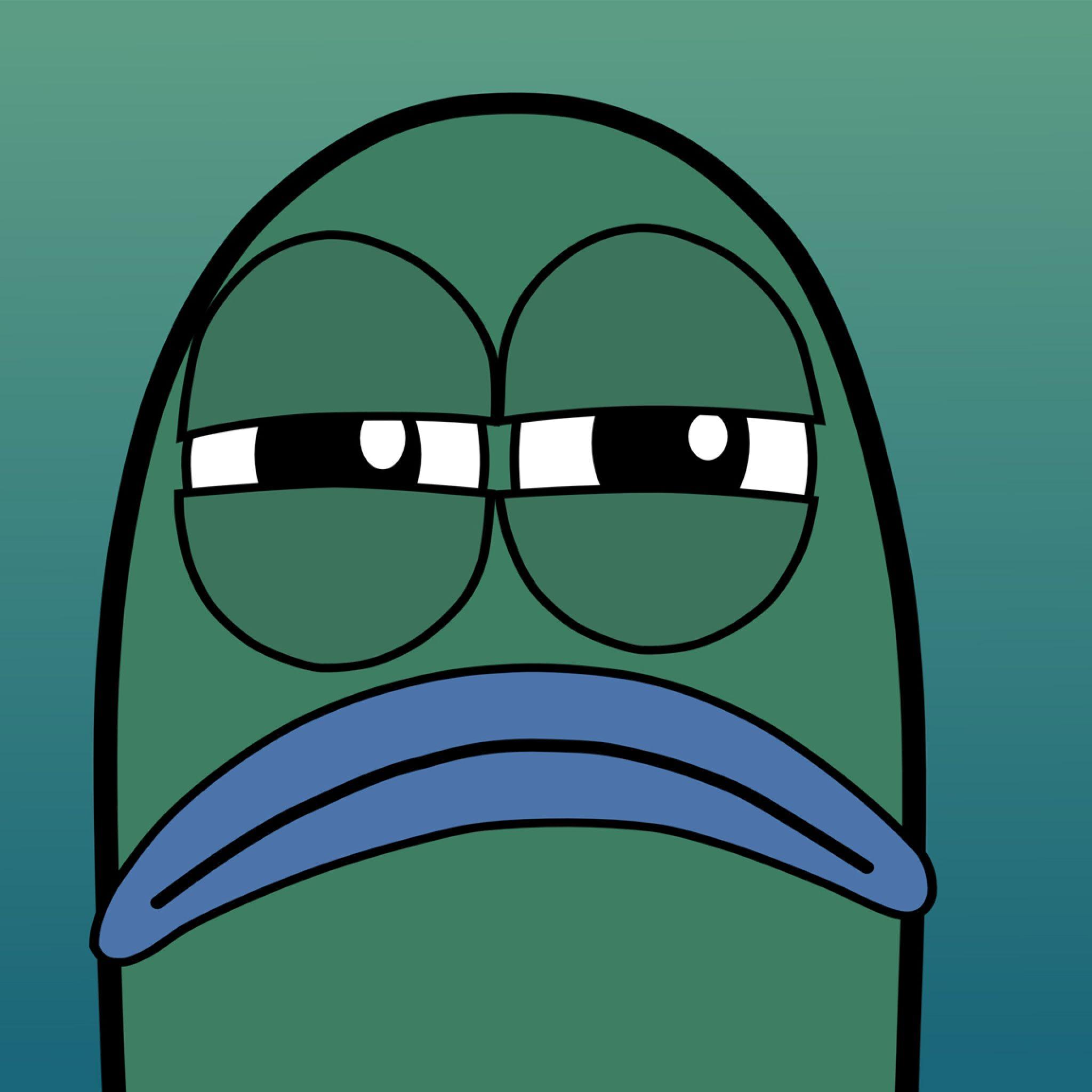 Cute Dinosaur Sheldon Wallpaper Sad Funny Cute Plankton Face Tap To See More Simple