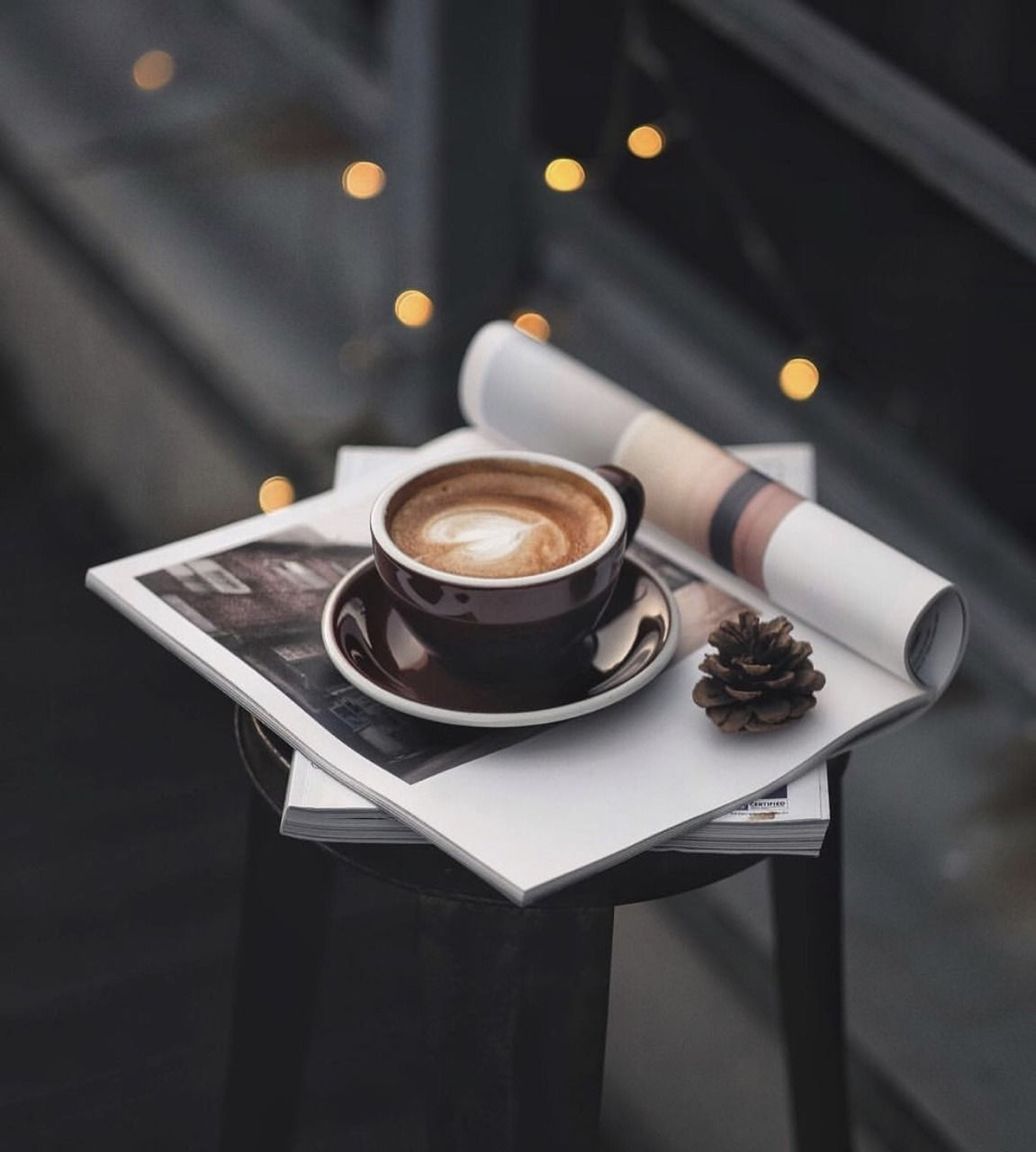 Café #Coffee | Coffee love, Coffee drinks, Coffee art