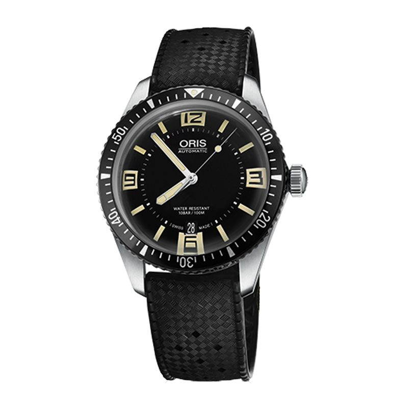 Oris Divers Sixty-Five 01 733 7707 4046 - Bosle