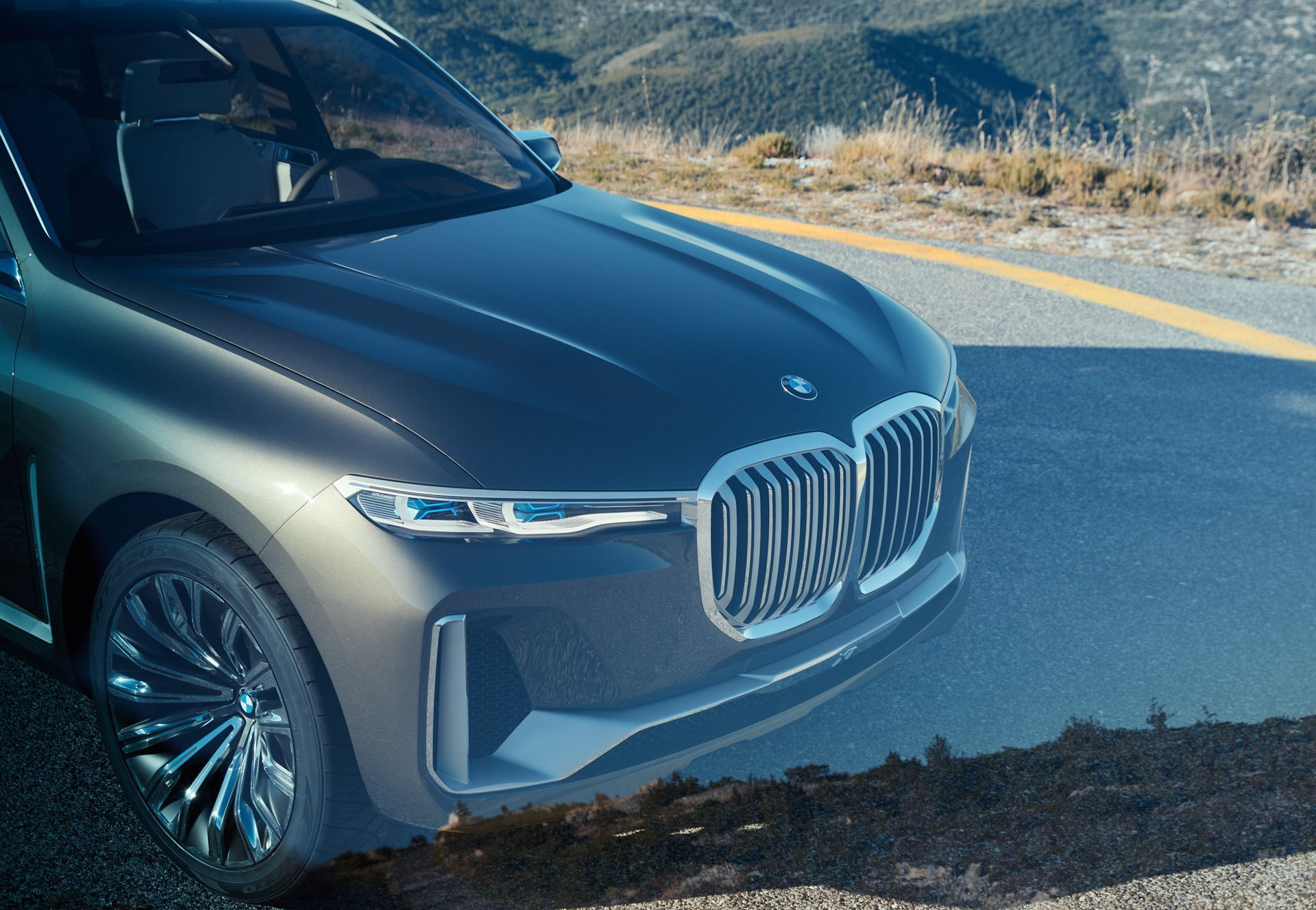 The Upcoming 2020 Bmw X8 Here Are The Full Preview Brand Newcars Com The Latest Information About New Cars Release Date Redesign An Bmw X7 Bmw Concept Bmw