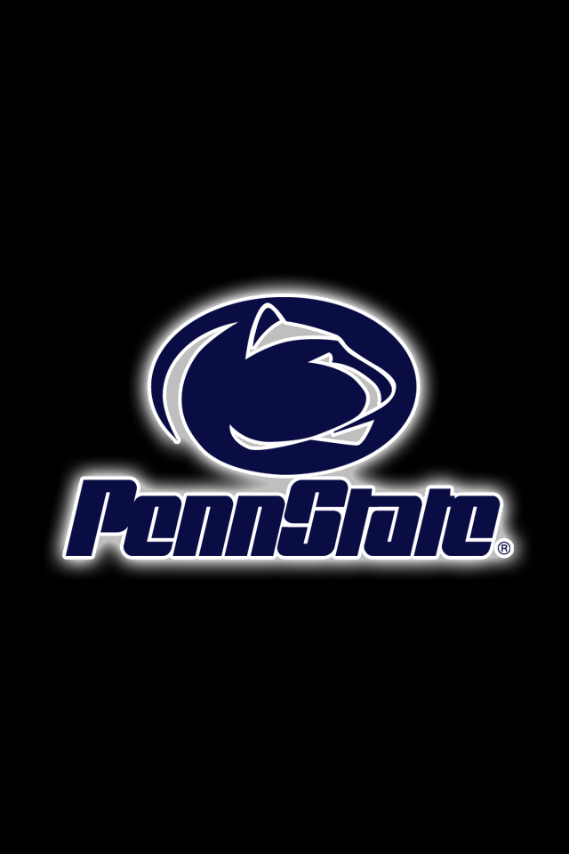 Get A Set Of 12 Officially Ncaa Licensed Penn State Nittany Lions Iphone Wallpapers Size Penn State Football Penn State Nittany Lions Football Wallpaper Iphone