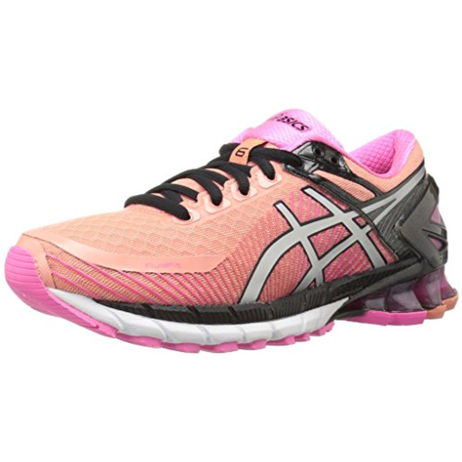 Women's GelKinsei 6 Running Shoe >>> Want to know more
