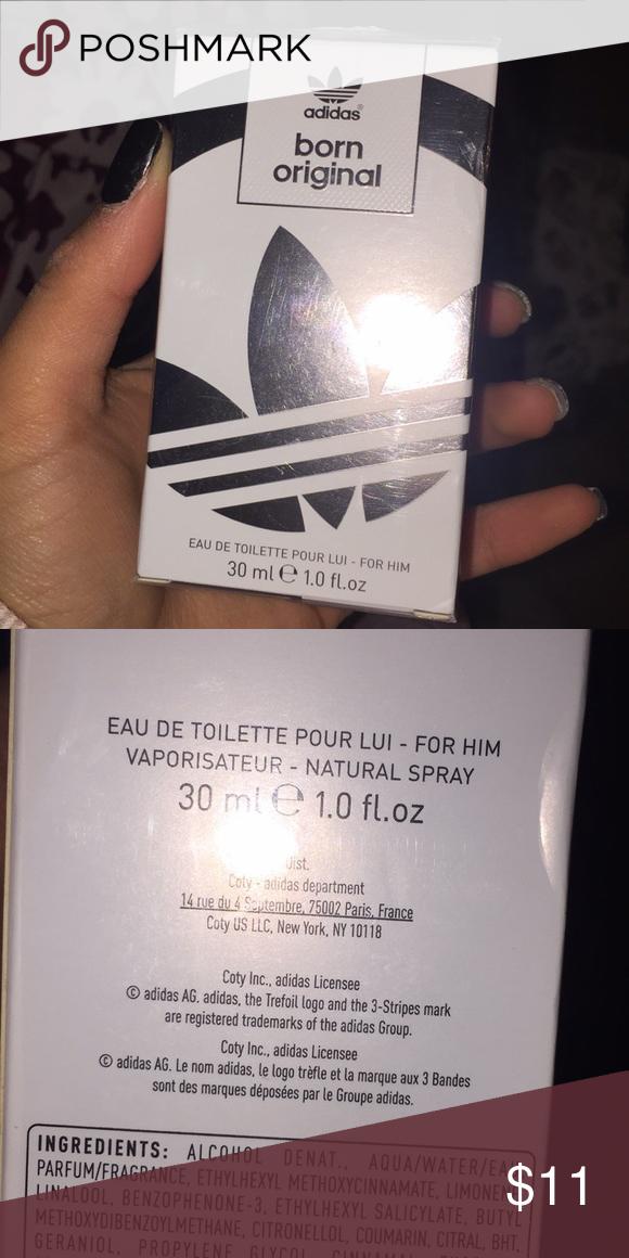 Born Original for Him Adidas for men