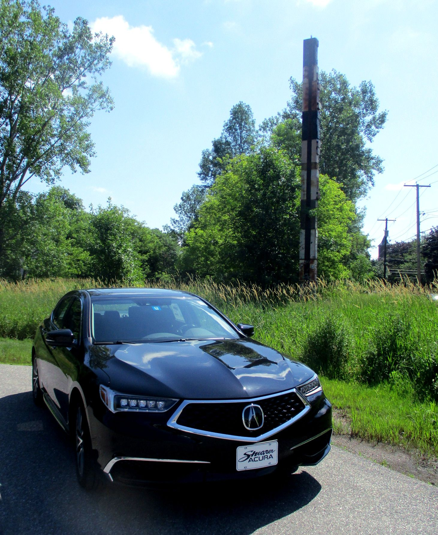 Nicole S 2018 Acura Tlx A Spec Acura Connected: Vermont Is Full Of The Artful And Unique. Compliment It