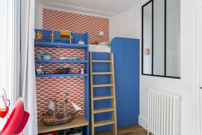 Chambres du0027enfants aménagé et décoré par la décoratrice du0027intérieur - Amenager Une Chambre D Enfant