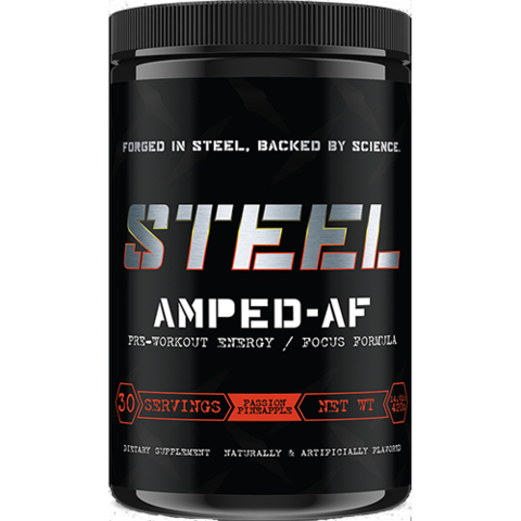 Amped-af (With images) | Supplements, Preworkout, Science