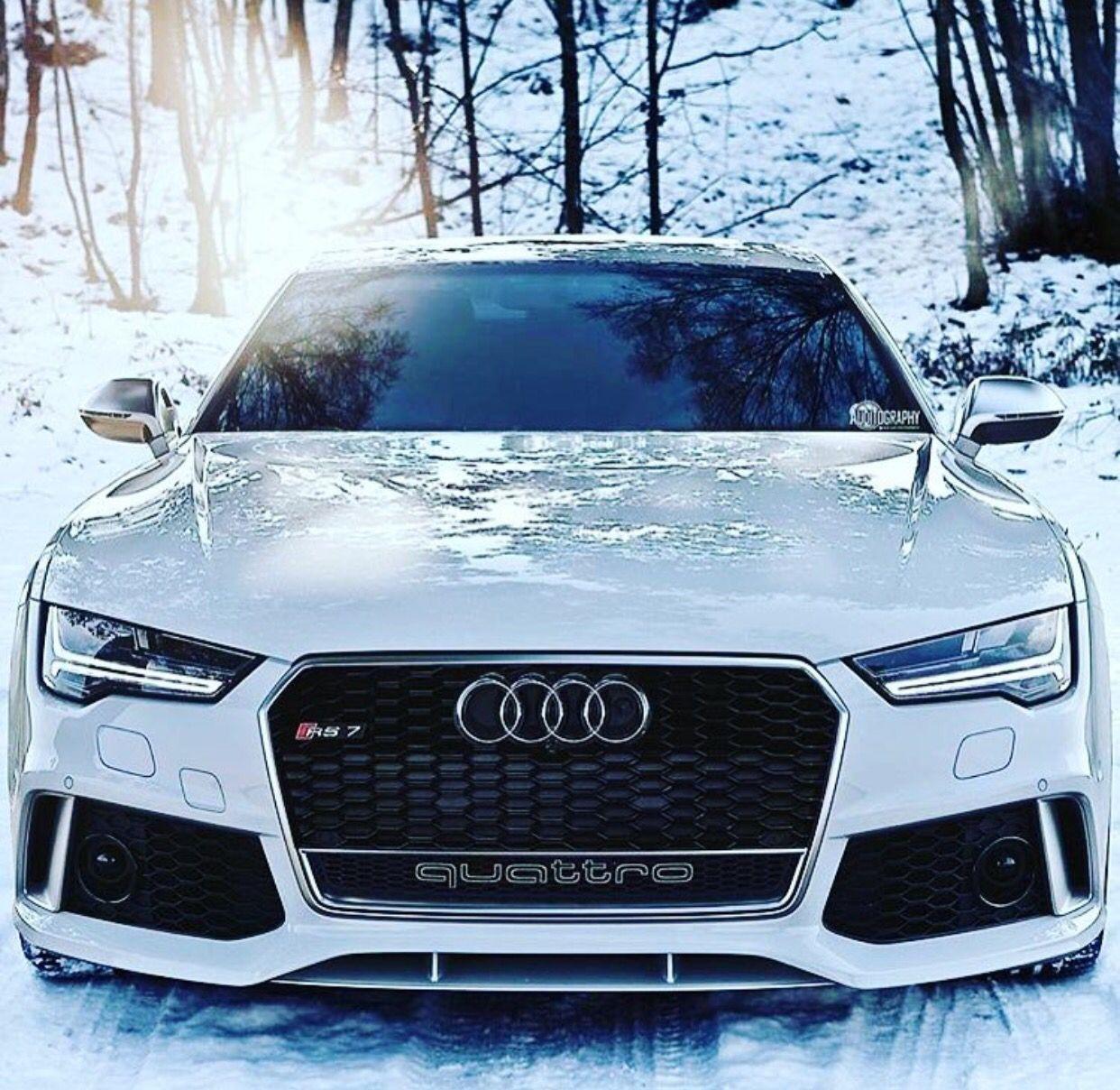 Audi Rs7 Sportback, Audi Cars, Audi