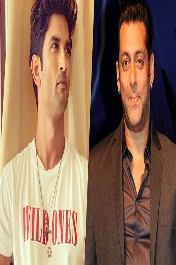 Salman Khan Has A Special Message For His Fans Regarding Sushant Singh Rajput's Unfortunate Demise
