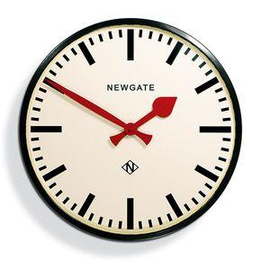 Search Putney Station Clock By Newgate Best Wall Clocks Chrome Wall Clock Clock