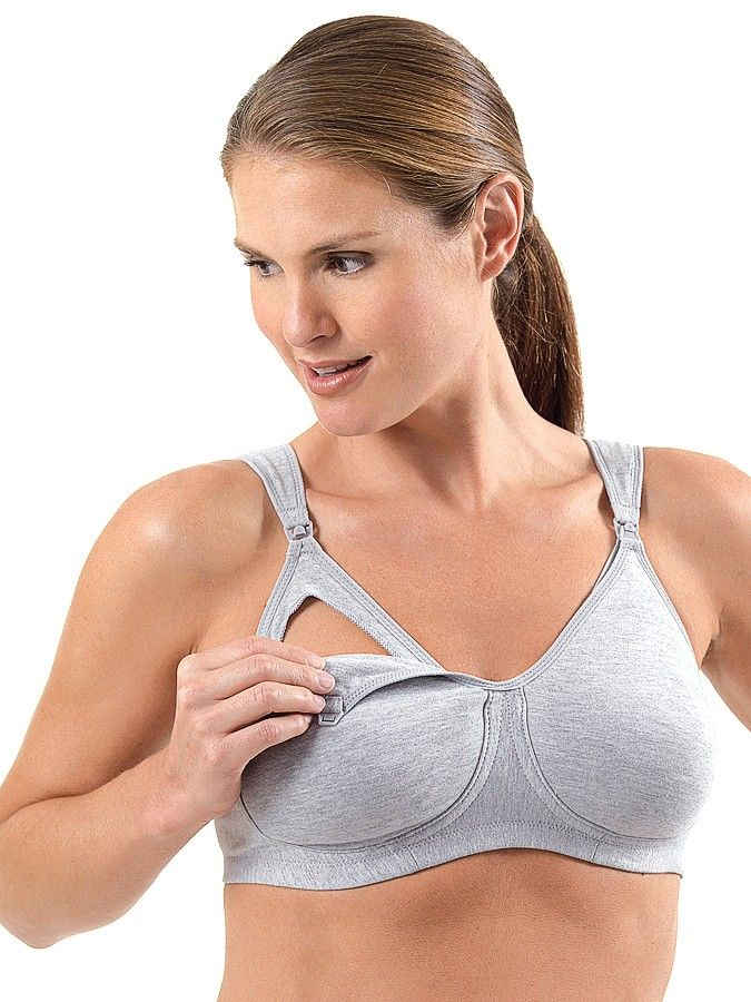 Nursing Bra Options for New Mothers | Maternity Must-Haves ...