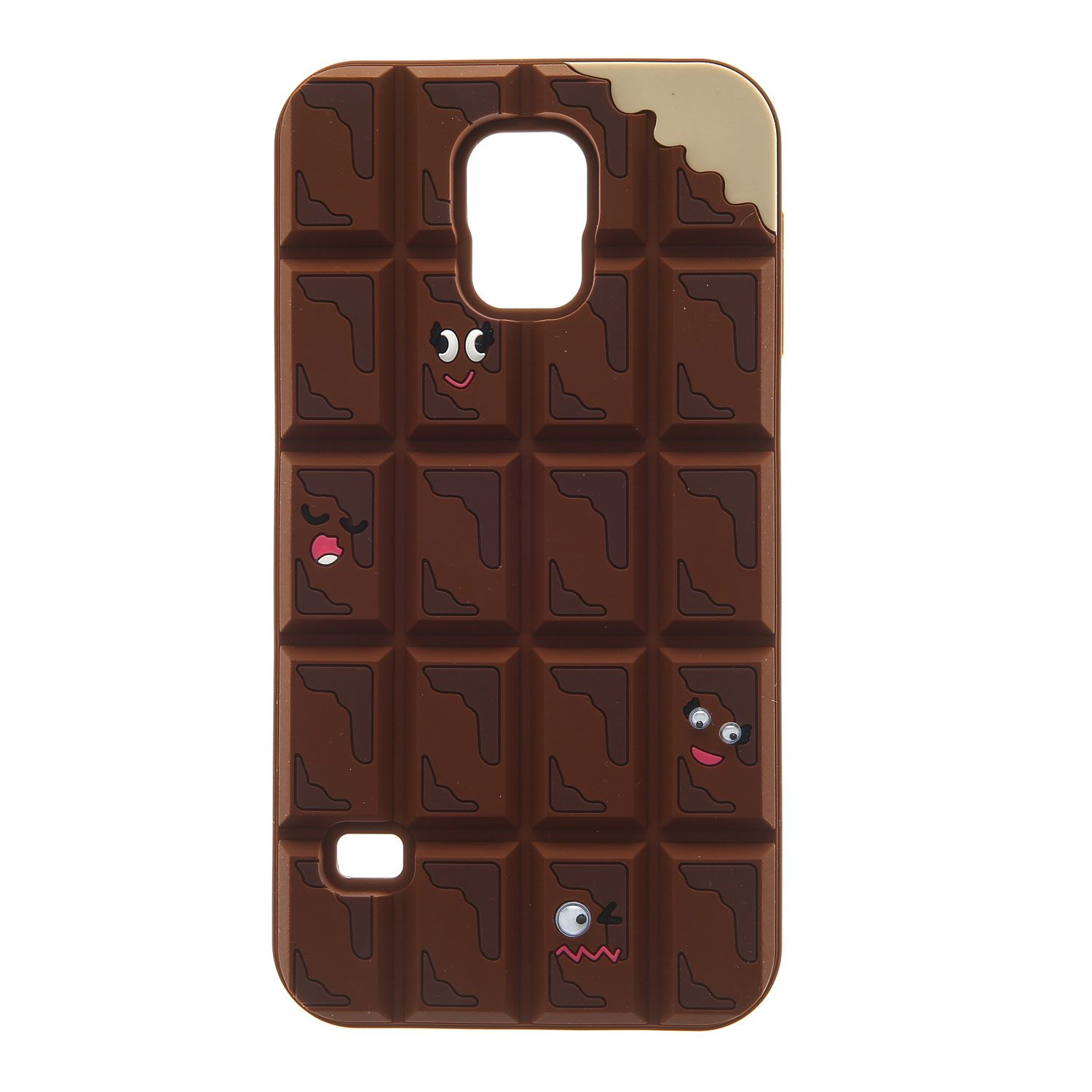 claire's chocolate phone case - Google Search | iphone covers ...
