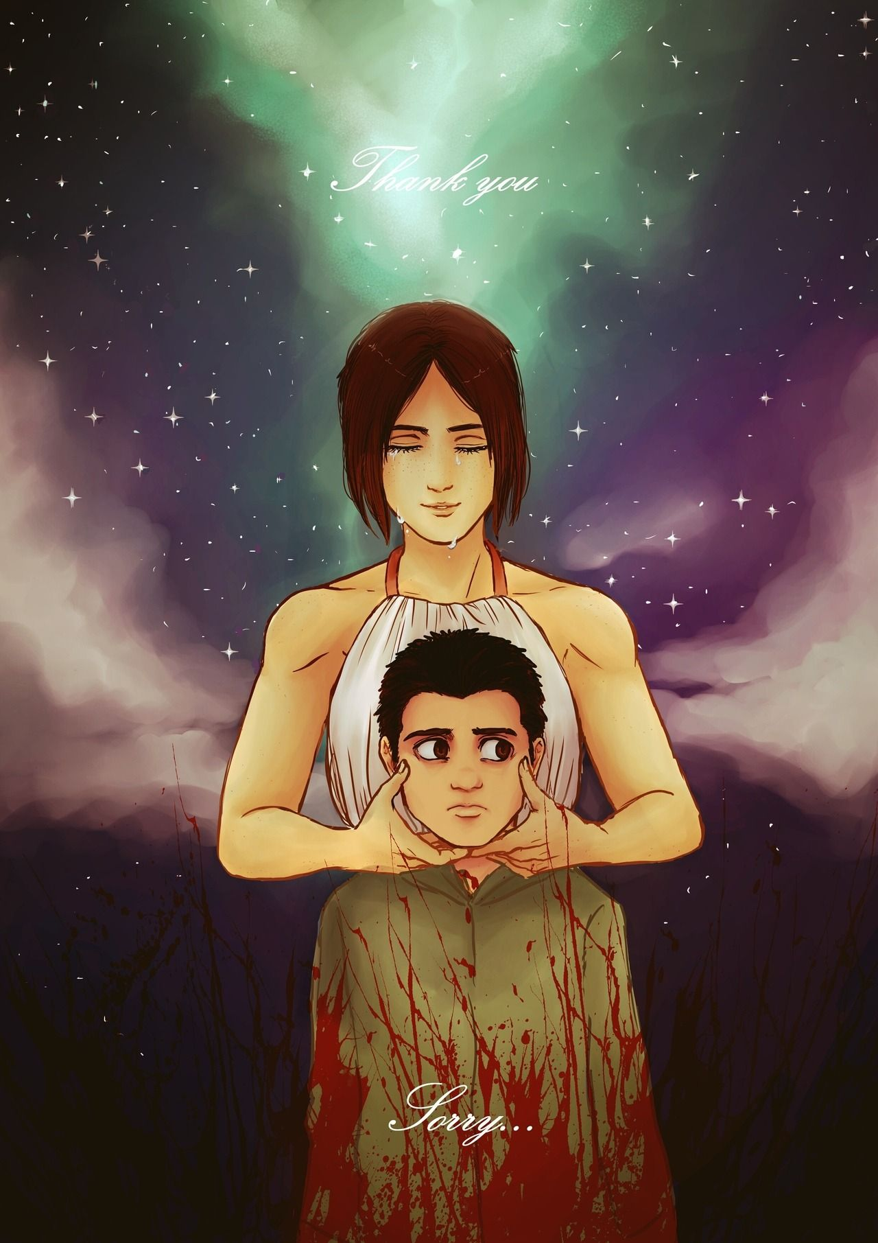 pin by miku on attack on titan pinterest ymir attack on