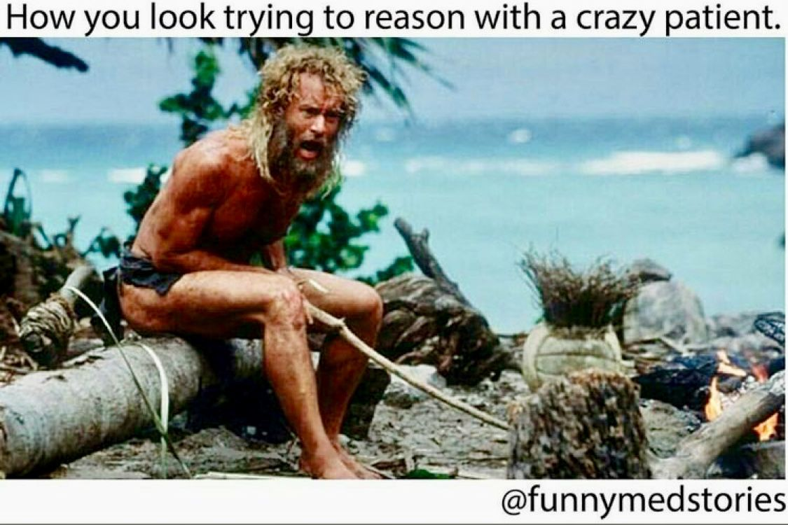 Pin By Shelley N On Social Work Humor Yes It S A Real Thing Tom Hanks Cast Away 2000 Scenes