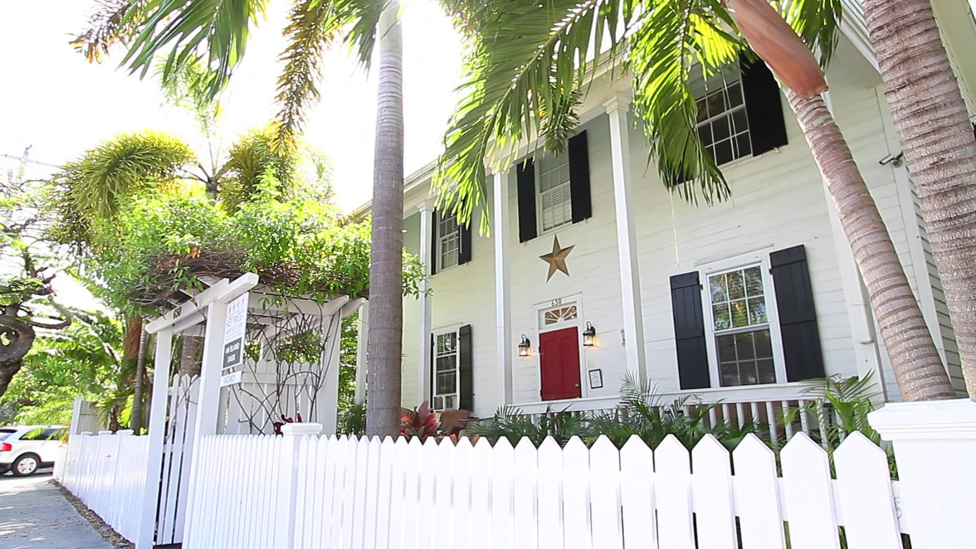 Island Oasis | Key West Hospitality Inns | Key west ...