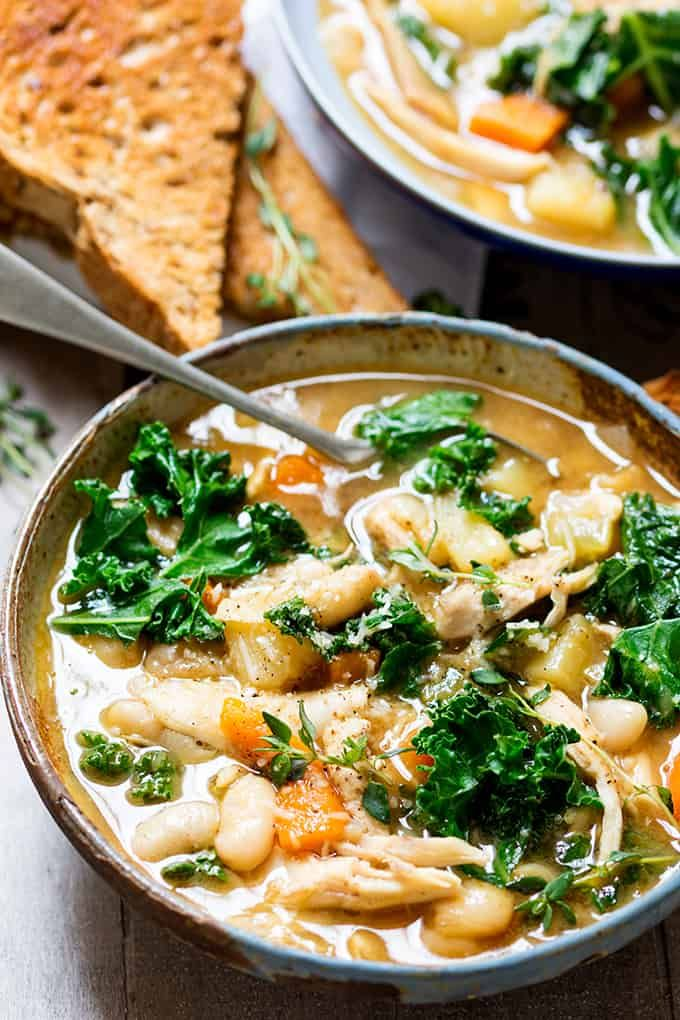 Vegan Crockpot Recipes Soup
