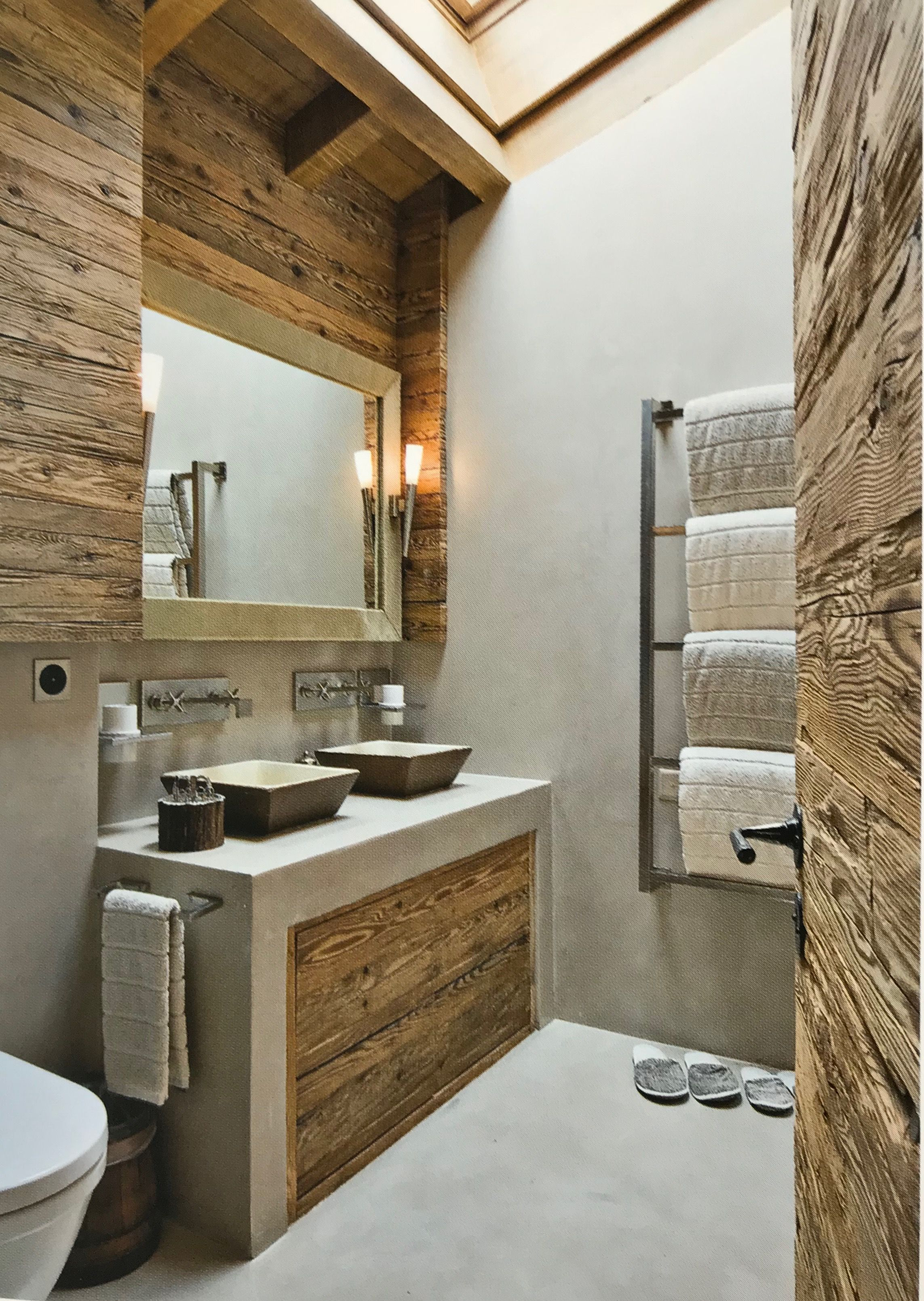 Bad Ideen Badezimmer Rustikale Badezimmer Designs Badezimmer