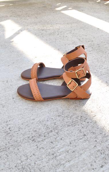 ariana bohling cec sandal