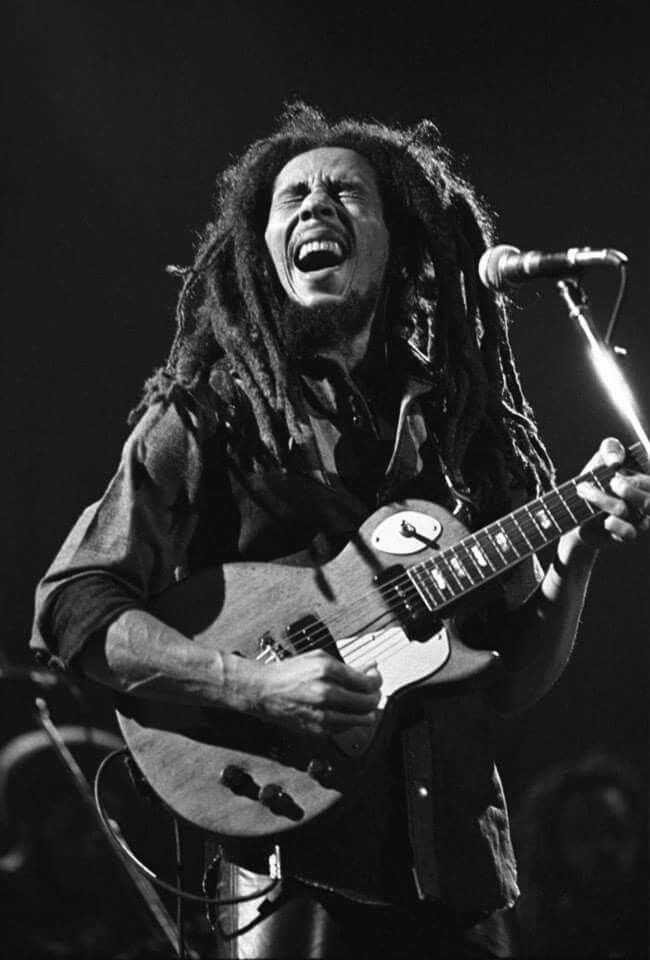 an analysis of bob marley s music Play redemption song on amazon music old pirates, yes, they rob i  i don't think bob marley's songs talked about specific things all that much,but rather about.