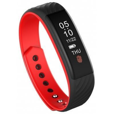 Smart Wristband Red Smart Watches Sale, Price & Reviews