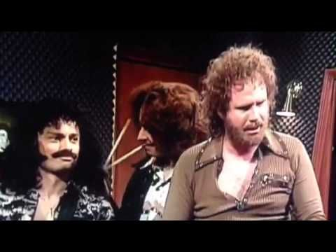 More Cowbell Youtube Watch Jimmy Fallon In The Background He