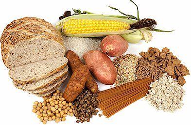 kolhydrater bra för