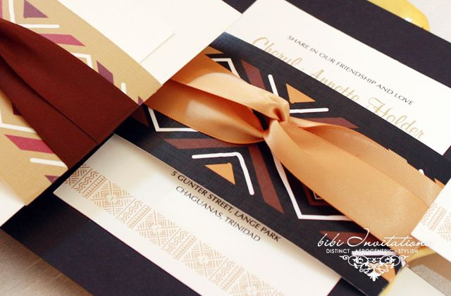 17 Best images about Afrocentric Wedding Invitations – Traditional Wedding Invitation Cards Designs