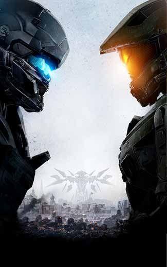 Decouvrez Nos 4 Fonds D Ecran Halo 5 Telecharger Jeux Video Jeux Pc Jeux Xbox