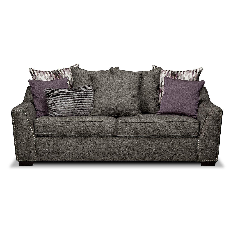 Ritz Upholstery Sofa Value City Furniture