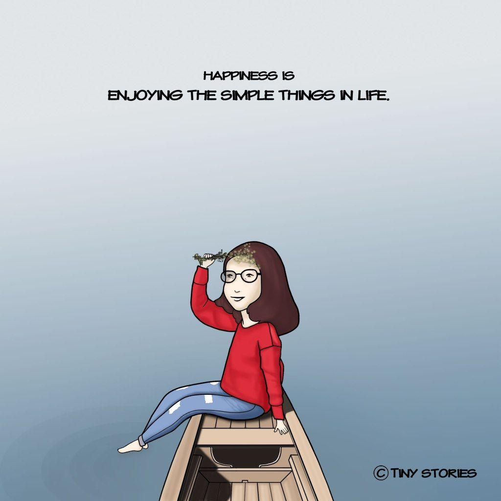 Inspirational Quotes About Life Tiny Stories Comics Art Drawing Cartoon Tinystories Tranh Doodles Tiny Stories Life Quotes Inspiring Quotes About Life