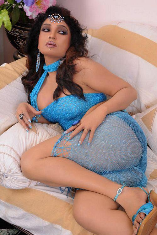 Hot Ramya
