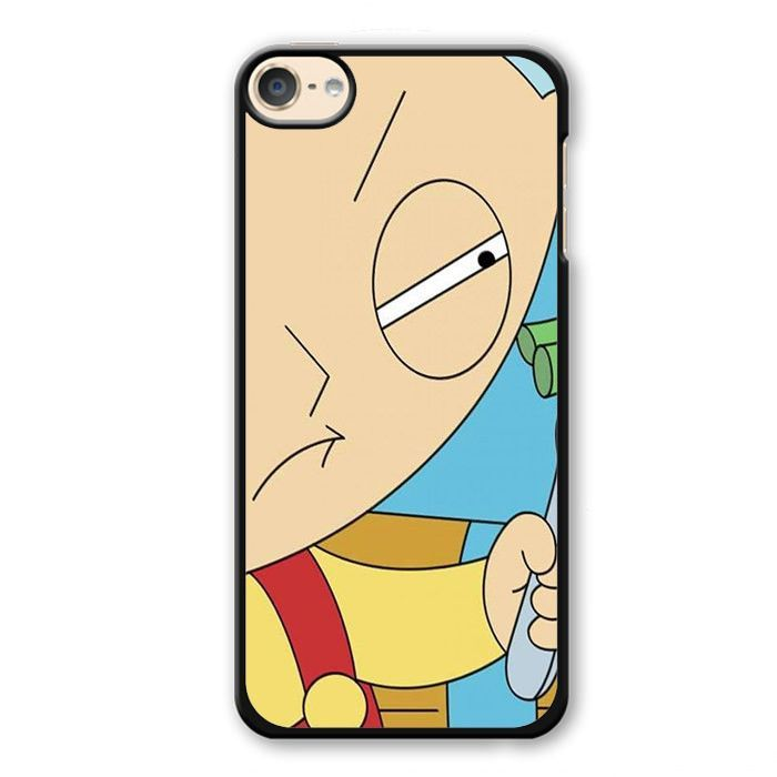Stewie Griffin Phonecase Cover Case For Apple Ipod 4 Ipod 5 Ipod 6