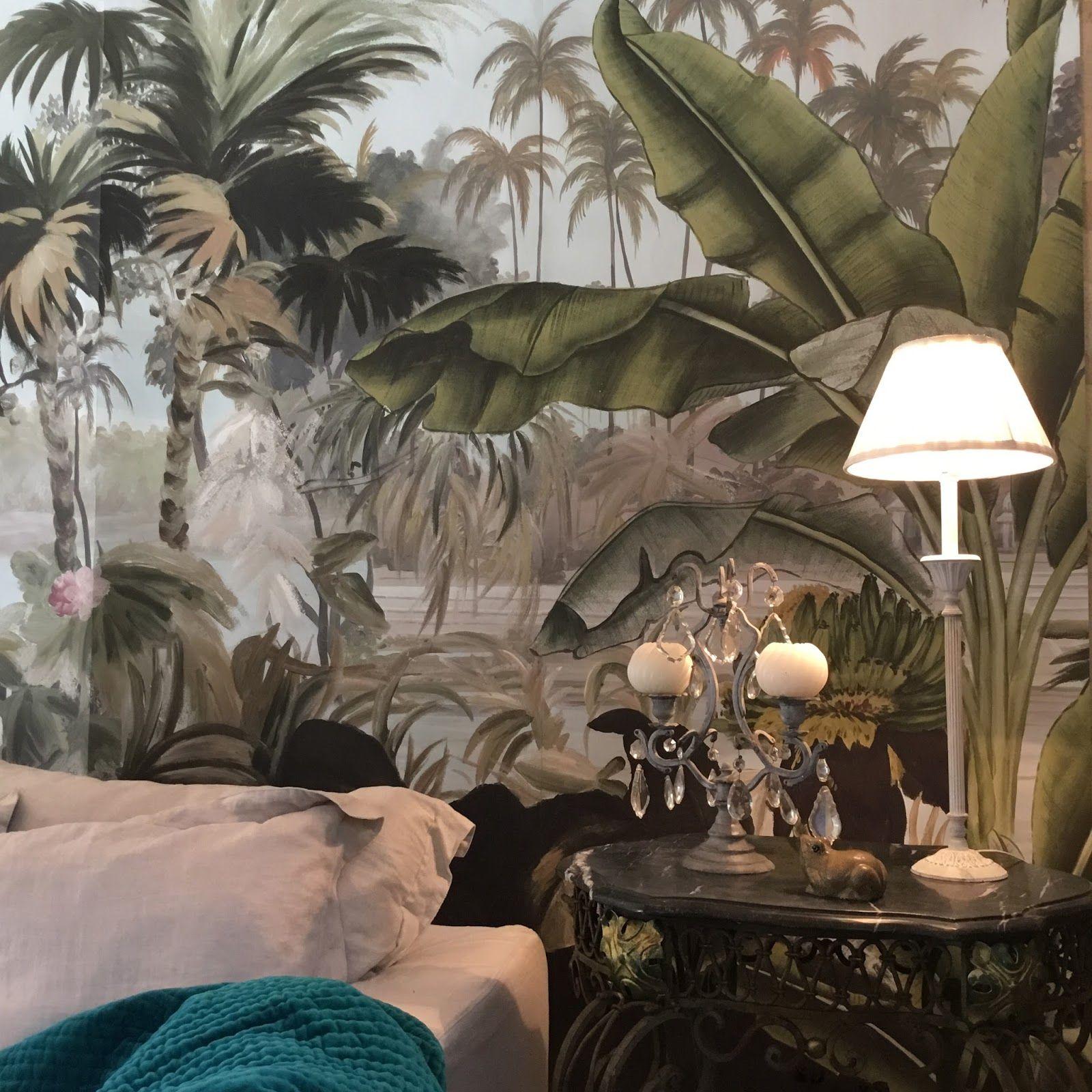 Papier peint panoramique ananbô decoraÇÃo pinterest wallpaper