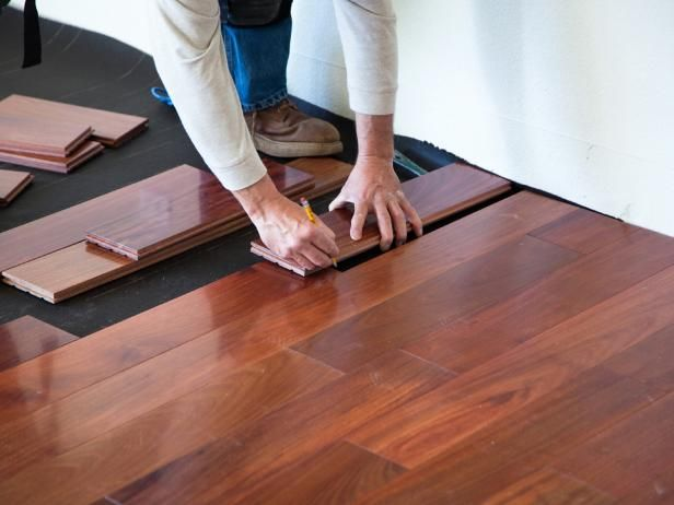 Genial Install Hardwood Flooring In Your Home Through Professional That Adds  Beauty To Your Home. #