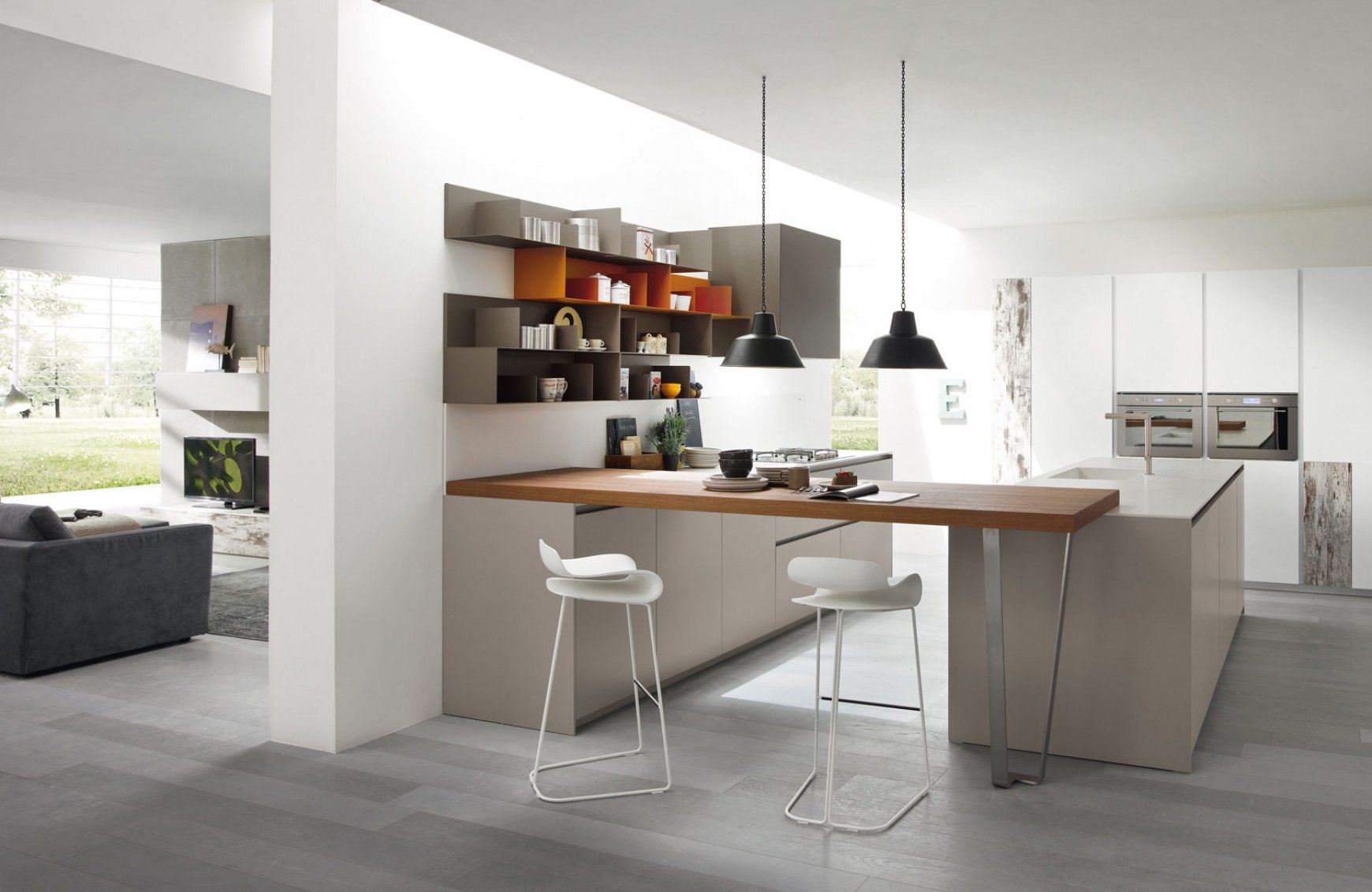 Siloma Camerette ~ Siloma kitchens palazzo interiors and kitchens