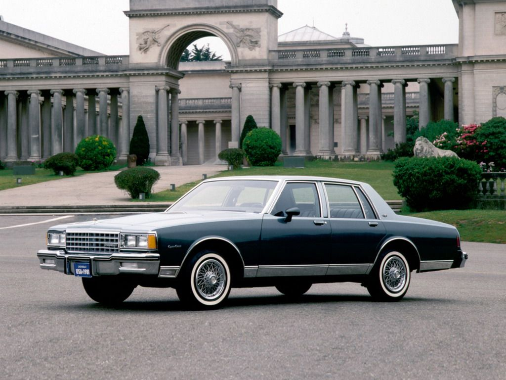 All Chevy 1987 chevrolet caprice classic brougham : autowp.ru_chevrolet_caprice_classic_15.jpg (1024×768) | Chevy ...