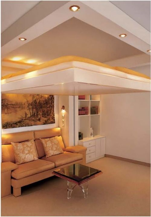 The Electric Murphy Bed may just be the most space saving ...