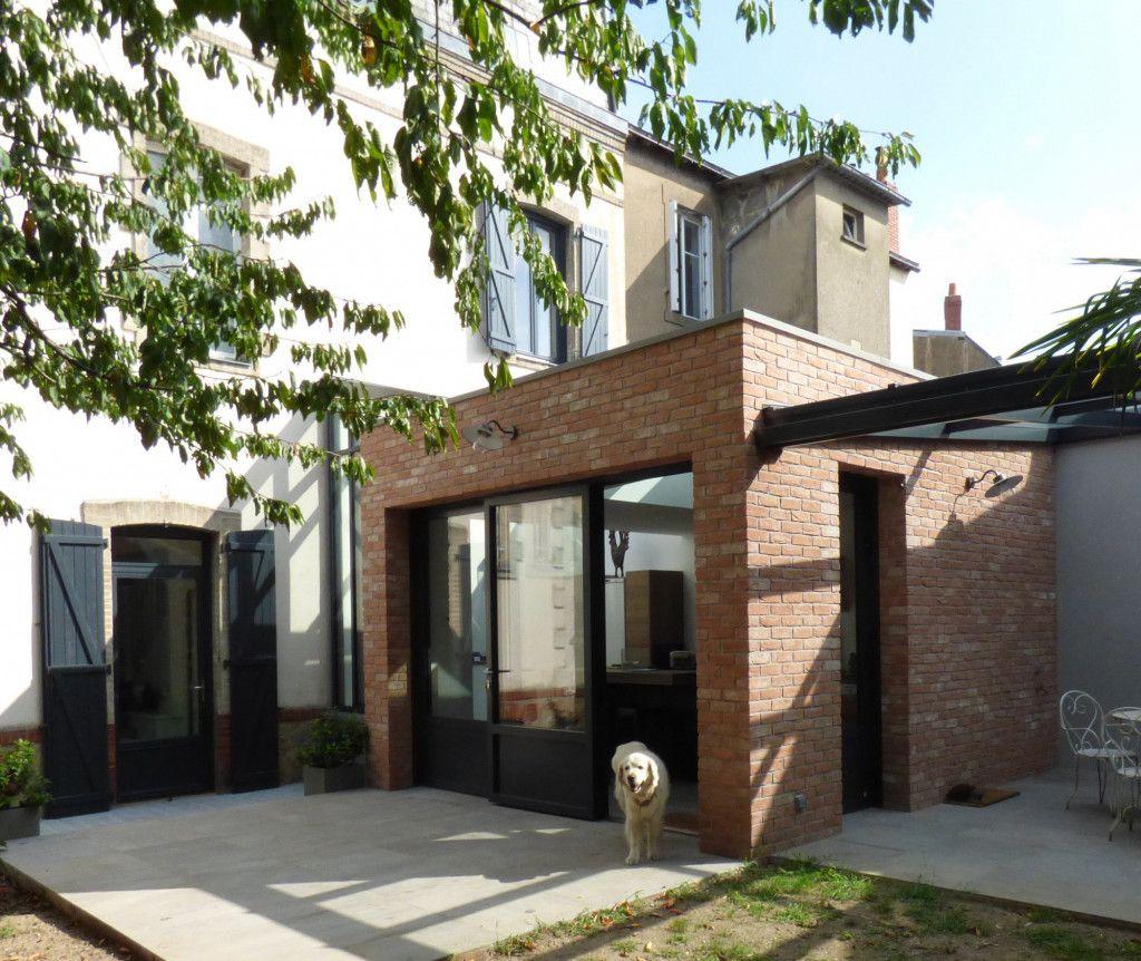 Devis Extension Maison  Meylan ▷ Agrandissement Bois, Acier, Parpaing