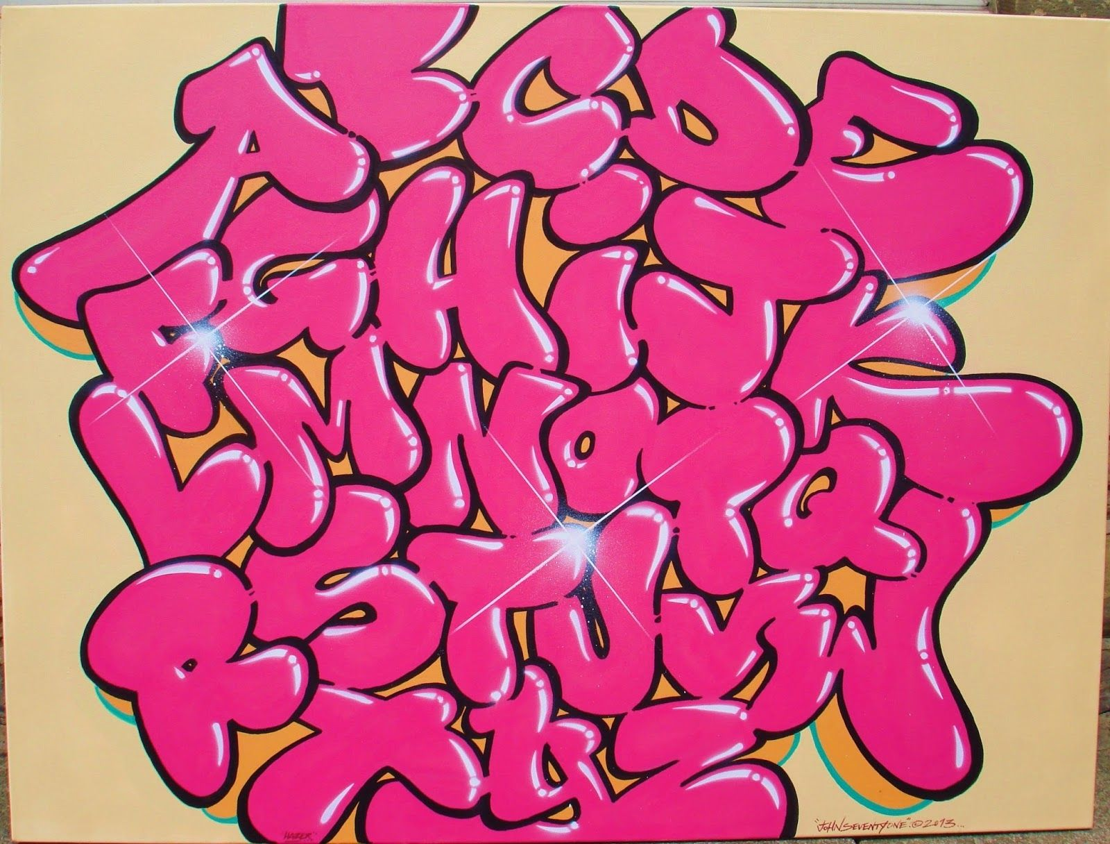 Throw Up Graffiti Creator - Graffiti Drawing | Graffiti and air ...