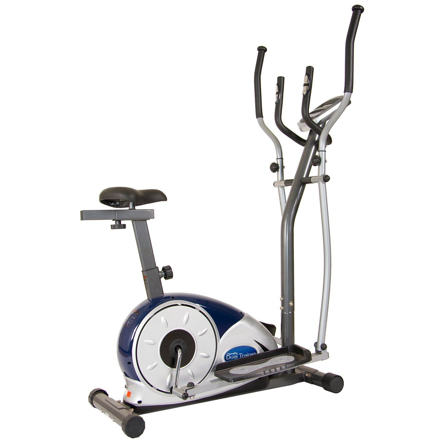 Top 10 Best Elliptical Machines In 2017 Upright Exercise Bike