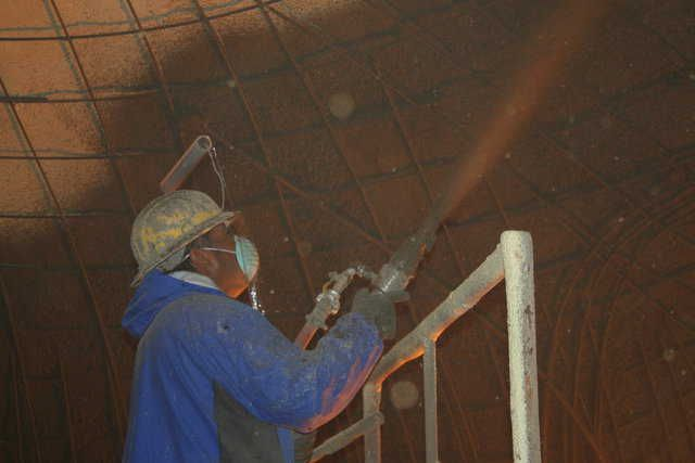 Monolithic Dome Builders Workshops